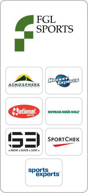 FGL Logos